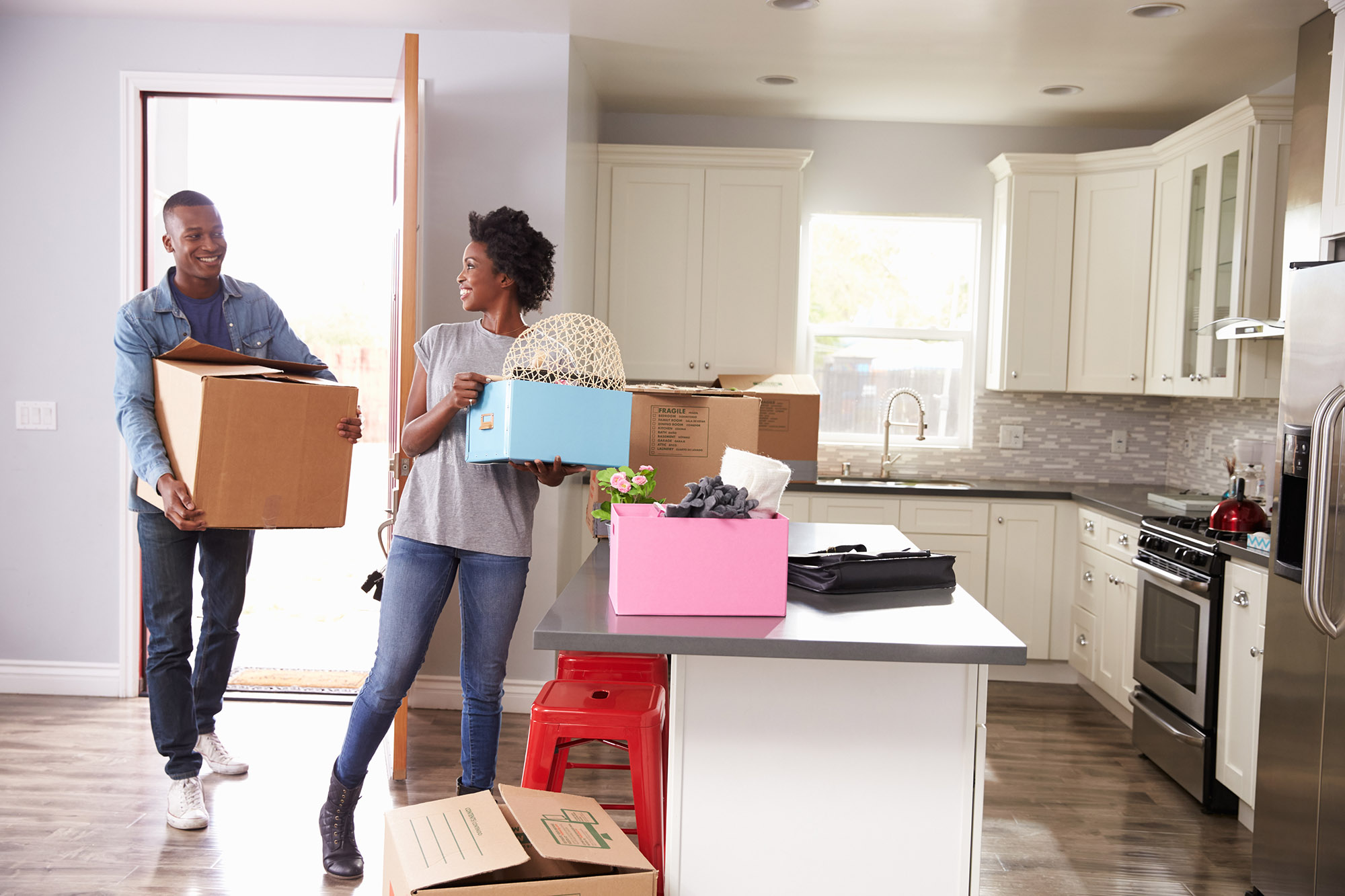 Charming Seven Ways To Hire Help In A Pinch When Moving