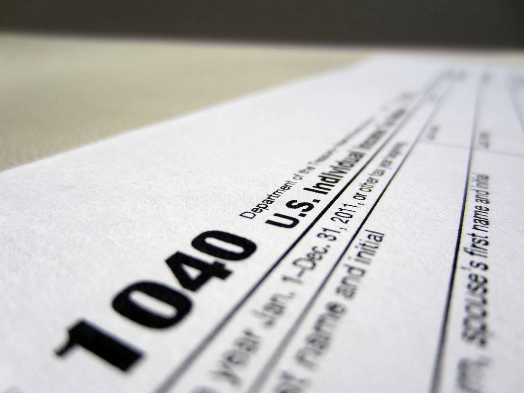 How to Deduct Moving Expenses On Your Tax Return – Blog – Royal Moving