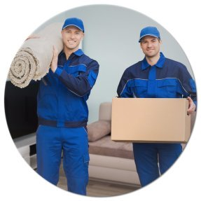 Local Movers Los Angeles