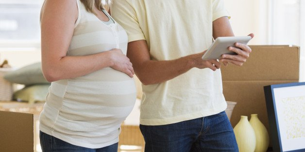 Important Tips for Moving While You Are Pregnant